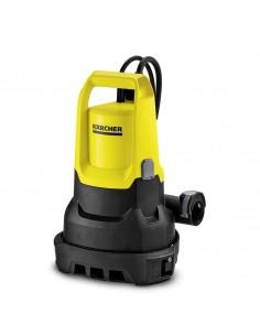 Elettropompa per acque scure SP 5 Dual Karcher 1.645-580.0 - 1