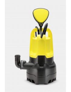 Elettropompa Per Acque Scure Sp 3 Dirt Karcher 1.645-502.0 - 1 2