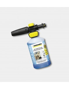Kärcher Schiumogeno Connect 'N' Clean Ultra Foam Edition Idropulitrice 2.643-143.0 - 1 2