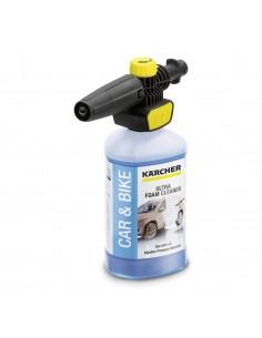 Kärcher, Fj 10 C Getto Schiuma Connect 'N' Clean, Detergente Auto 3-In-1 Per Vaporizzatore Ad Aria Compressa 2.643-144.0 - 1