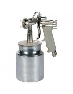 AST0012025 - Aerografo Convenzionale Manuale Inferiore A Bassa Pressione Modello G70 - Ugello Ø 2,5 Mm - 1