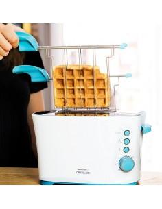 Tostapane Toast Taste 2S 2