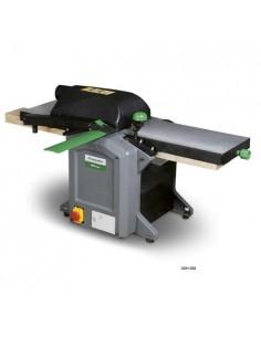 HOL5905250 - Pialla Combinata A Filo E Spessore Modello ADH250 - Max Larghezza Piallatura 254 Mm - 1
