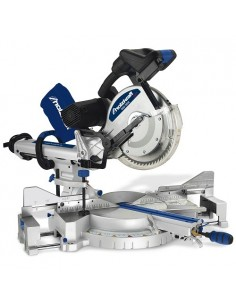 HOL5701305 - Troncatrice Radiale Modello KGZ 3050 Con Scorrimento - Diametro Lama 305 Mm - 1