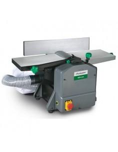 HOL5905200 - Pialla Combinata A Filo E Spessore Modello ADH200 - Max Larghezza Piallatura 204 Mm - 1