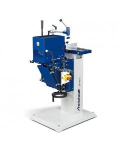 HOL5326617 - Mortasatrice Modello LLB 16 H Con Dispositivo Di Foratura Tasselli - Dimensioni 560x740x1320 Mm - 1