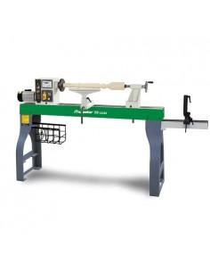 HOL5921202 - Tornio Per Legno Modello DB 1202 - Max Diametro Tornibile 460 Mm - 1