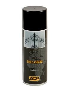 Icp00049Zc - Zinco Chiaro - 1