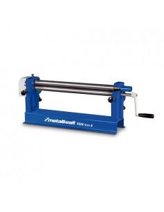 MET3780618 - Calandra Manuale Modello RBM 610-8 - Larghezza Di Lavoro 610 Mm - 1