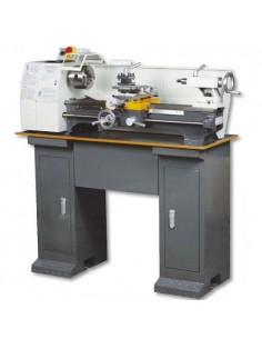 OPT050OP0320 - Tornio Parallelo Modello TU2304 - 750 W - Altezza Punte 115 Mm - Distanza Punte 450 Mm - 1