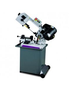 OPT057OP0131 - Segatrice A Nastro Modello S 131GH Per La Lavorazione Dei Metalli Con Archetto Orientabile 220V - 1