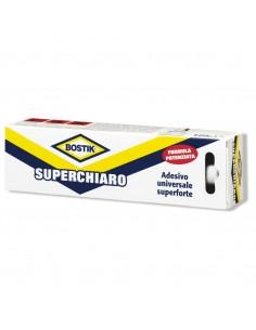 BOSTIK Superchiaro adesivo...