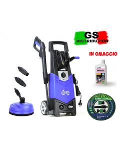 Idropulitrice Elettrica Ad Acqua Fredda Calda Per Casa Auto Ar 475  160 Bar - 1