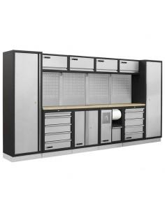 Arredamento modulare per officina A007B - 1