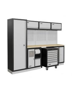 Arredamento modulare per officina A007E - 1