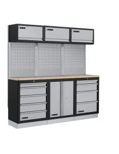 Arredamento modulare per officina A007N - 1
