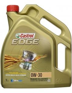 Olio motore Castrol edge... 2