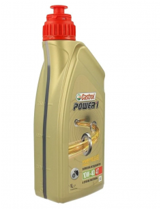 Olio Castrol Power1 4T... 2