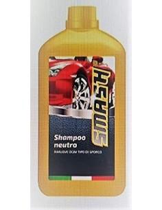 Shampoo per auto Smash 1 Lt.