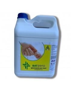 Igienizzante mani da 5 litri