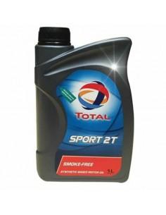 Olio per Auto Total Sport...