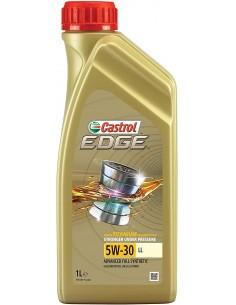 Olio Castrol EDGE - Olio...