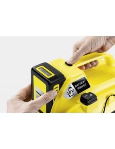 Aspiratori solidi liquidi WD 1 Battery Karcher 1.198-300.0 - 1 2