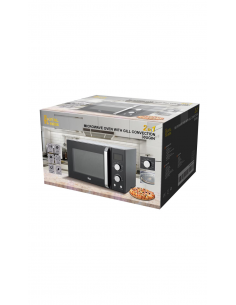 Forno a Microonde2 in 1... 2
