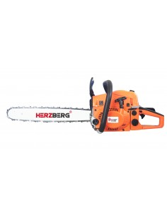 Motosega Herzberg HG-5800 2
