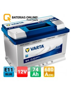 Batteria Auto Varta Blue... 2