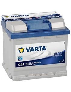 Batteria Auto Varta Blue...
