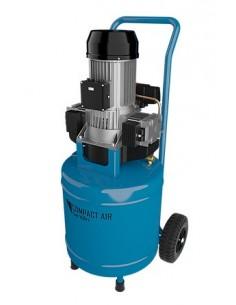 Compressore industriale a secco Gentilin COMPACT AIR CK330/50