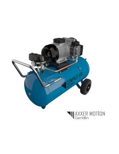 Compressore industriale a secco Gentilin COMPACT CK330/100