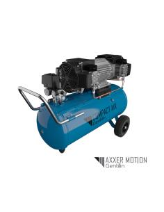 Compressore industriale a secco Gentilin COMPACT EK660/100