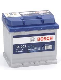 BOSCH BATTERIA S4002 (52A DX)