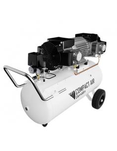 Compressore industriale a secco Gentilin COMPACT ESK480/100