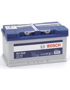 BOSCH BATTERIA S4010 (80A DX)