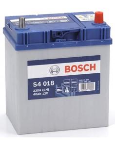 BOSCH BATTERIA S4018 (40A DX)