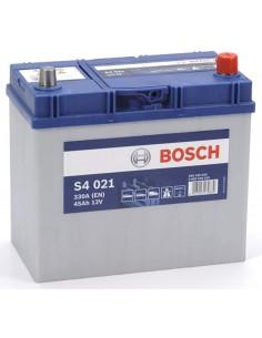 BOSCH BATTERIA S4021 (45A DX)