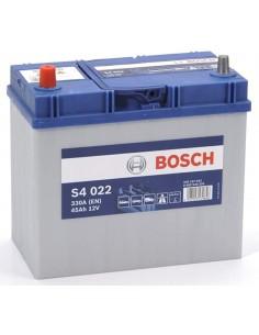 BOSCH BATTERIA S4022 (45A SX)