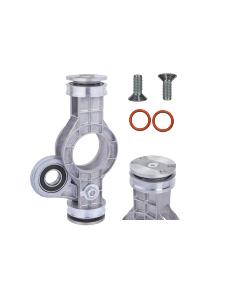 Kit manutenzione accessori compressore Gentilin  MOD. C330 - C660 Cod. 83209