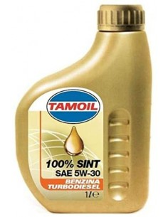 TAMOIL CITY START 5W30 LT.1...