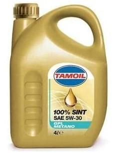 TAMOIL 100% SINT GPL 5W30...