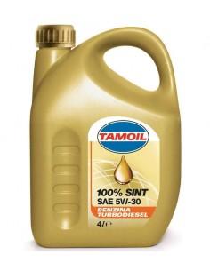 TAMOIL 100% SINT 5W30 B-D...