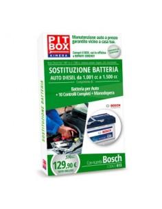 PITBOX XB13 SOSTITUZIONE...