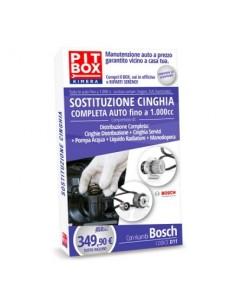 PITBOX XD11 SOSTITUZIONE...