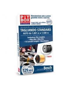 PITBOX XT22 TAGLIANDO...