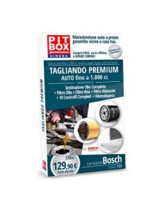 PITBOX XT31 TAGLIANDO...