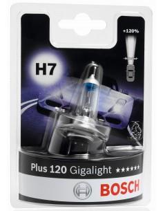 BOSCH 1 LAMPADINA H7...