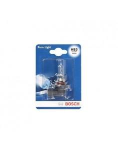 BOSCH 1 LAMPADINA HB3...